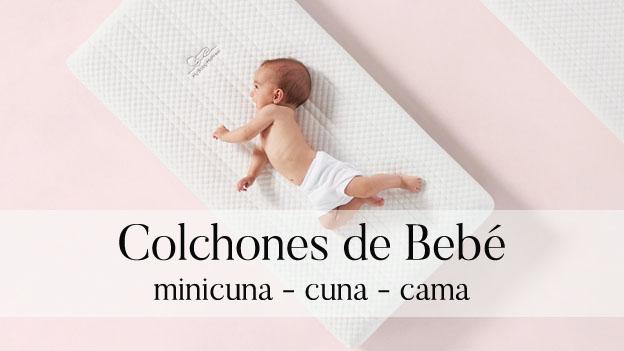 Colchón para bebé