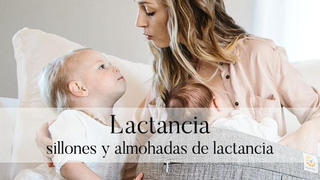 Ayudas para lactancia materna
