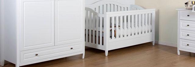 Decoración de la habitación de bebé