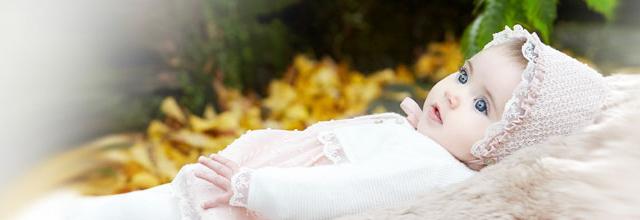 Ropa de bebé temporada otoño invierno