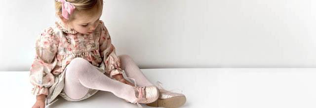Calcetines y leotardos de ropa de bebé