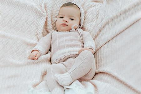 Ropa para bebés desde recién nacido