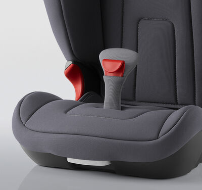 Arnés de la silla de coche