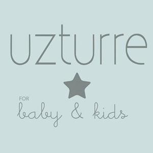 Uzturre es marca de textil de habitaciones de bebé