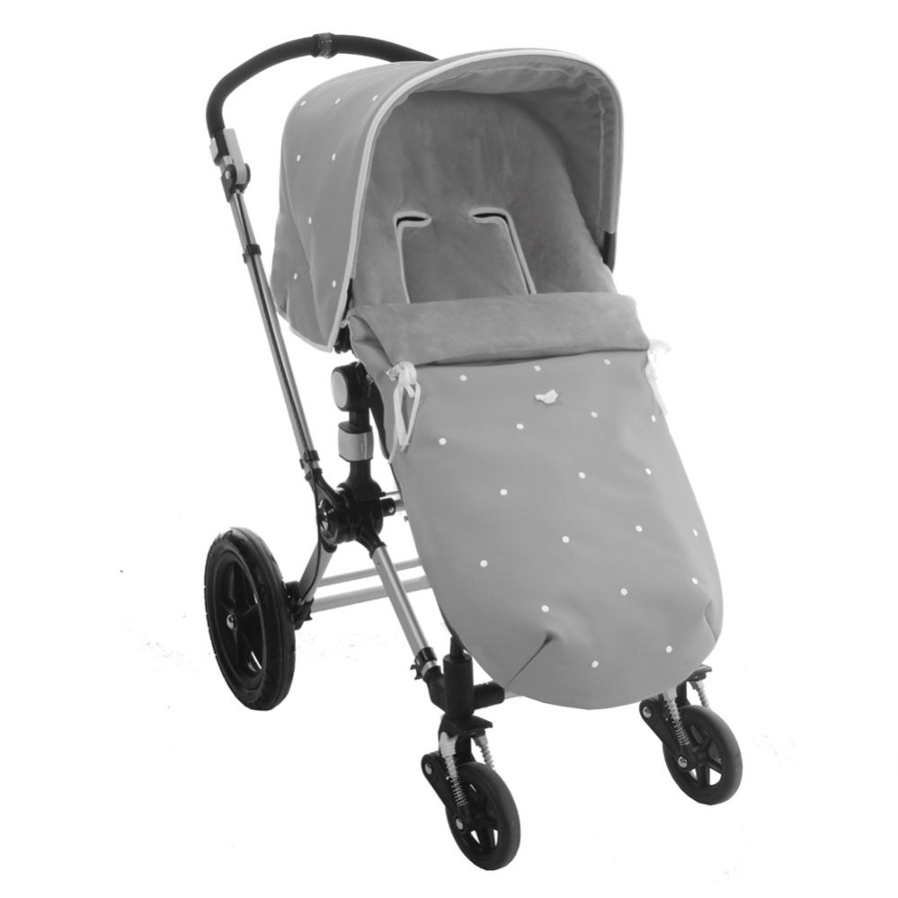 saco silla de bebé de polipiel Uzturre