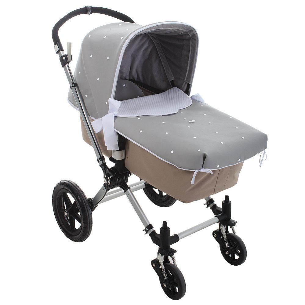 Saco capota carrito de bebé polipiel Uzturre