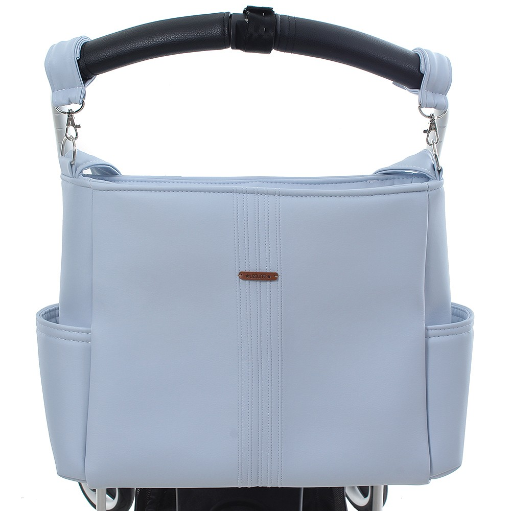 Imagen bolso de polipiel para carrito de bebé en Para Nenesynenas