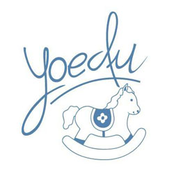Marca de moda infantil Yoedu